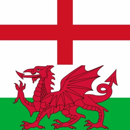 Six Nations 2017 Wales v England