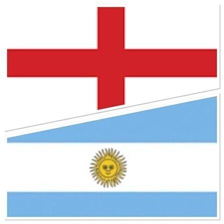 RWC2019 - ENGLAND V ARGENTINA