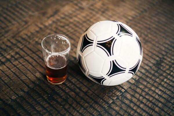 FA CUP FINAL - ARSENAL v CHELSEA