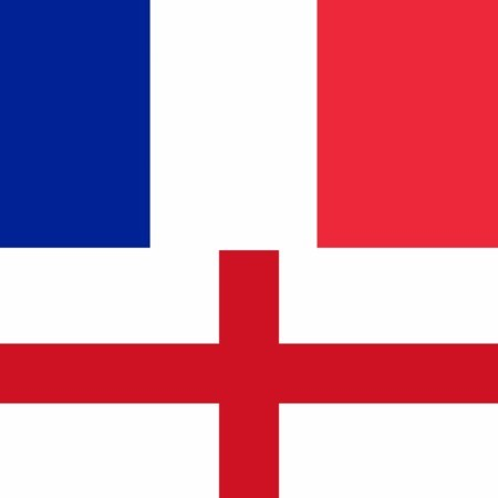 Six Nations 2017 England v France