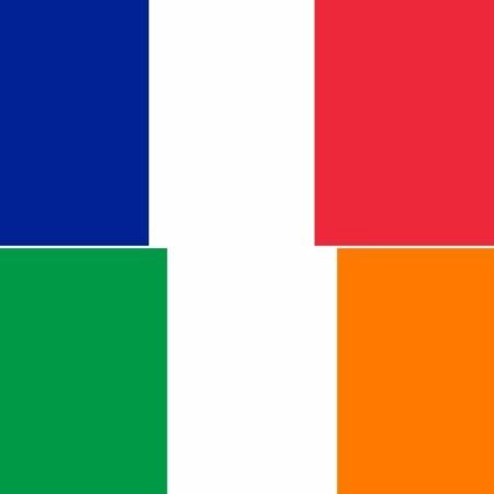 Six Nations 2017 Ireland v France