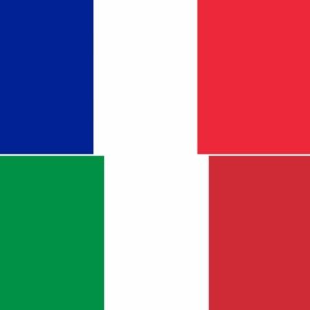 Six Nations 2017 Italy v France
