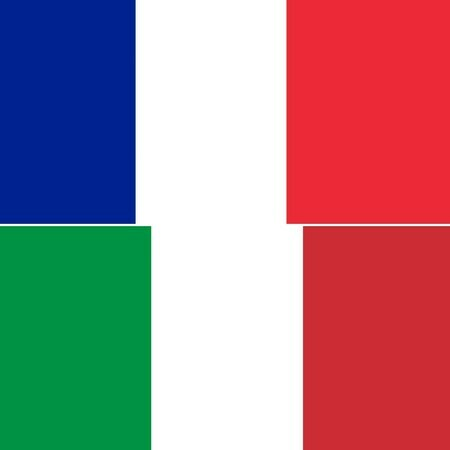 Guinness Six Nations 2019 Italy v France