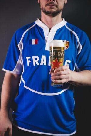 Six Nations- France vs Italy