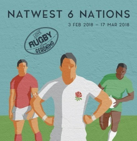 Six Nations - Final Day