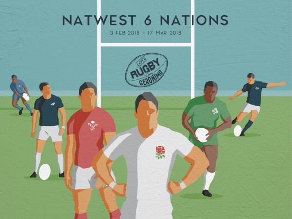 Six Nations - Round Five