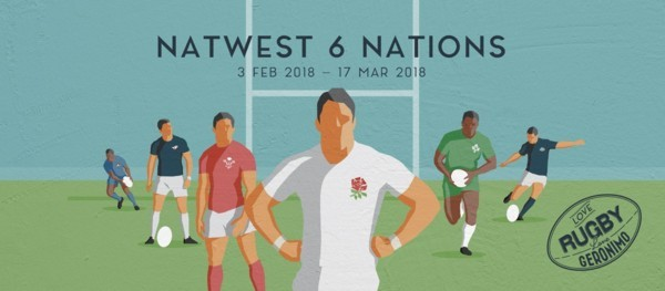 Six Nations - Round Four
