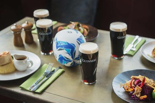 Rugby Autumn Internationals- Ireland vs Italy