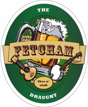 Live Music with The Fetcham Draught