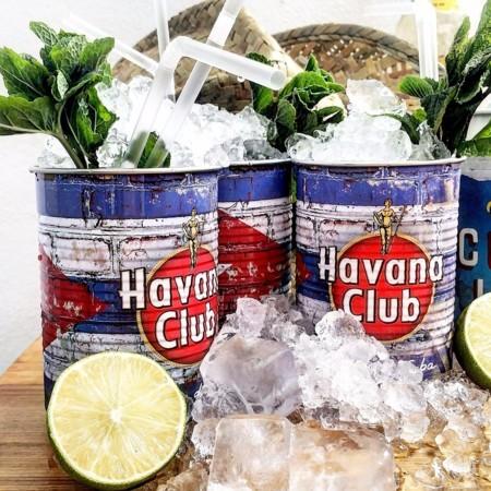Havana Club Cuban Weekender