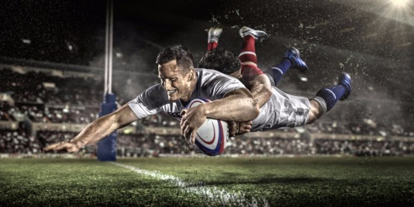 Six Nations - Round Two