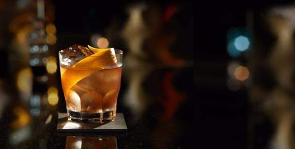 Bulleit Bourbon Masterclass