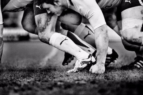 Six Nation Rugby- Ireland v France