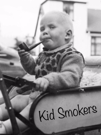 Stand up comedy from Kid Smokers