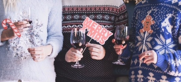National Christmas Jumper Day