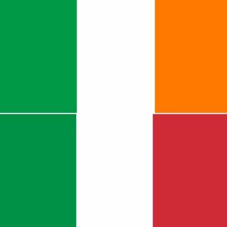 Six Nations 2017 Italy v Ireland