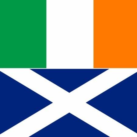 Six Nations 2017 Scotland v Ireland