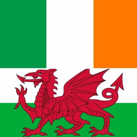 Six Nations 2017 Wales v Ireland