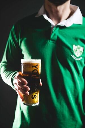 Six Nations- Ireland vs Scotland