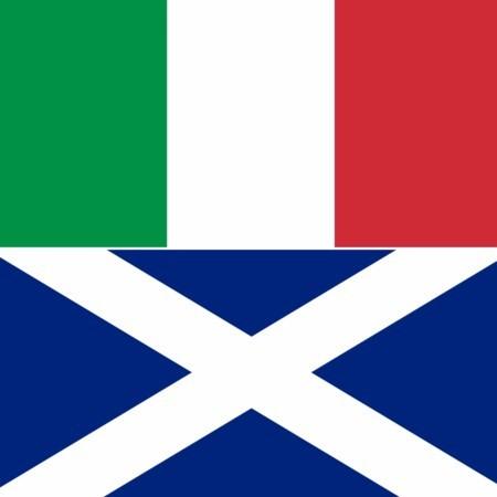 Six Nations 2017 Scotland v Italy