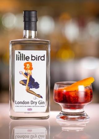 Little Bird Cocktail Masterclass