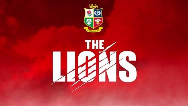 The Lions Tour of NZ