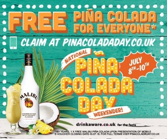If You Like Piña Coladas