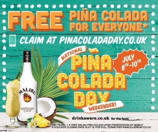 If You Like Piña Coladas