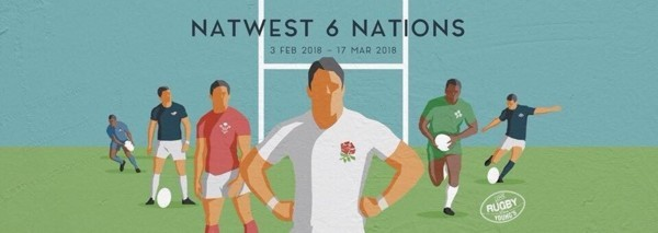 SIX NATIONS BEGINS...