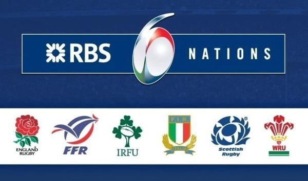 2016 Rugby Six Nations