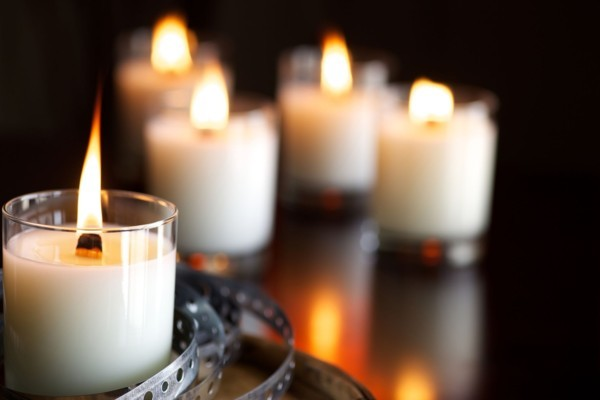Candles for Headway: