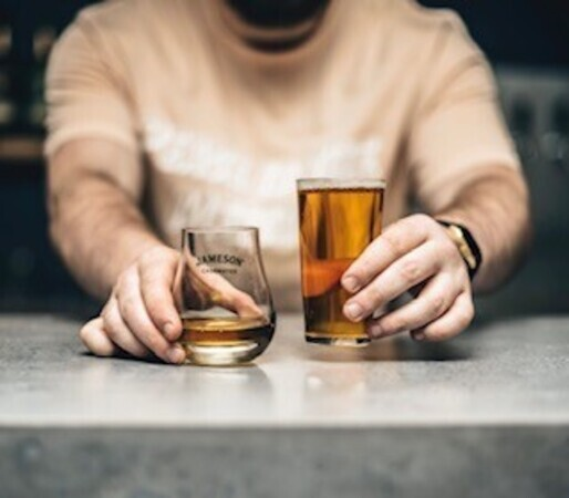 'Caskmates; Whiskey & Beer' Masterclass