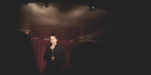 Edinburgh Preview Comedy Special