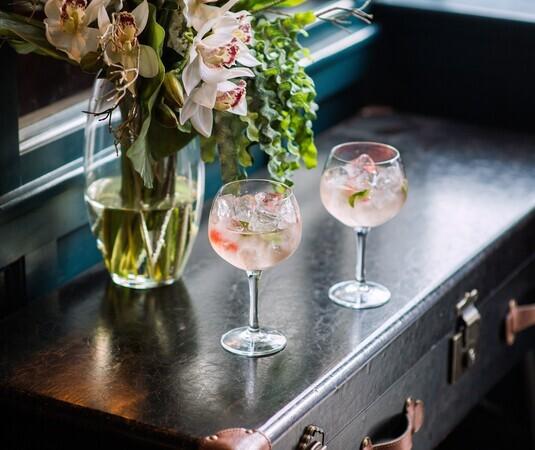 Wednesday free tastings  - Little Bird Gin