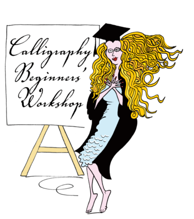 Calligraphy Beginners' Workshop