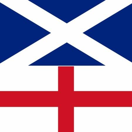 Six Nations 2017 England v Scotland