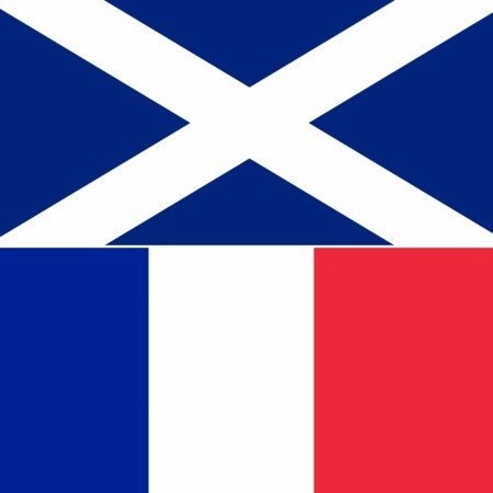 Six Nations 2017 France v Scotland