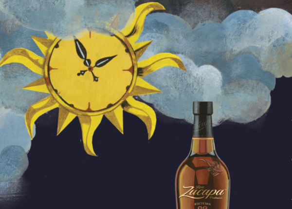 RUM & CHOCOLATE MASTERCLASS, WITH RON ZACAPA