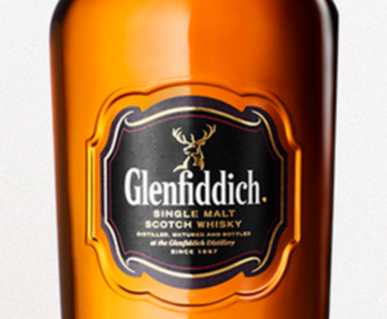Burns Night - Have a 'wee dram' of Glenfiddich on us!
