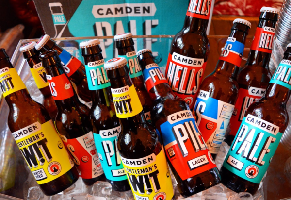 Meet the Brewer with Camden Brewery