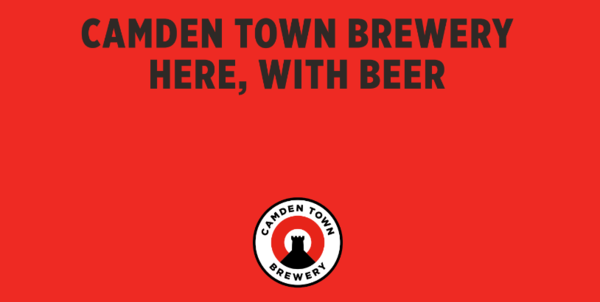 Beer and Food Matching with Camden Brewery