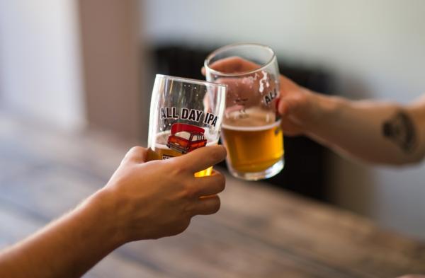 Founders Beer & Pizza Pairing