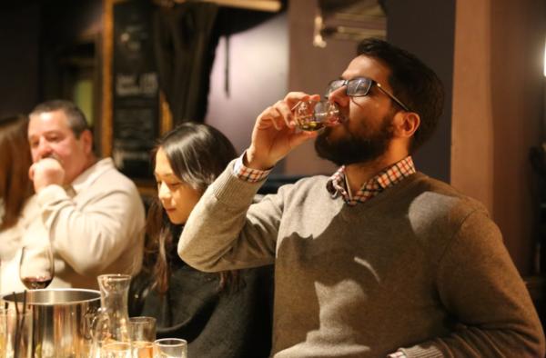 Burns Night Whisky Weekend