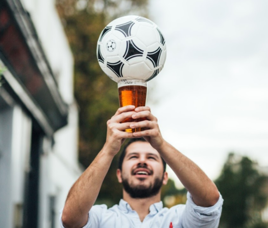 Watch the World Cup