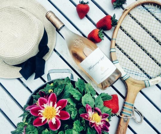 Wimbledon Tennis 2019 FINAL