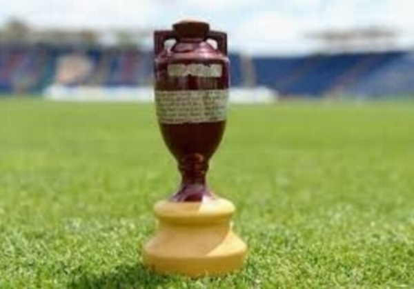 Ashes - Day 2