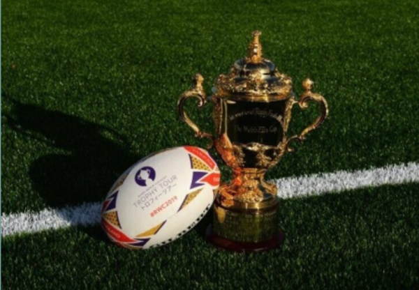 Rugby World Cup - The Final