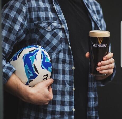 6 Nations Ireland vs Scotland