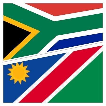 RWC2019 - SOUTH AFRICA V NAMIBIA