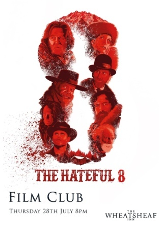 Film Club: The Hateful 8